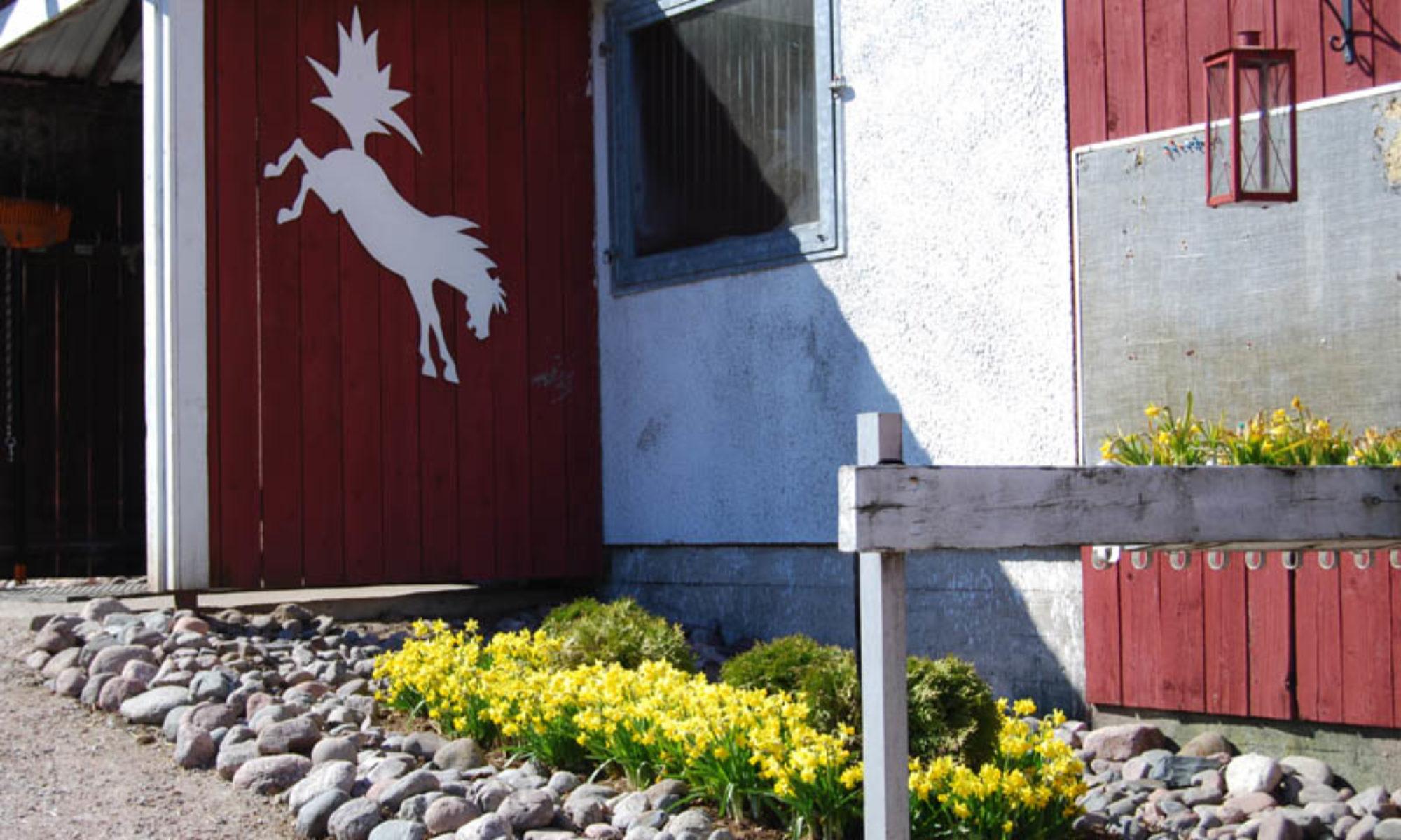 Hästbacka Stall